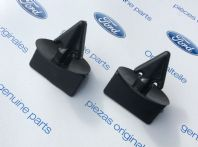 Ford Escort Cosworth New Genuine Ford front bumper clips.